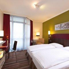 Leonardo Hotel & Residenz München комната для гостей
