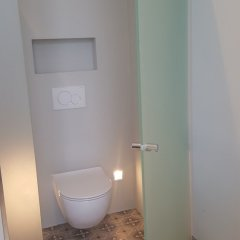 Отель Kugel Австрия, Вена - 5 отзывов об отеле, цены и фото номеров - забронировать отель Kugel онлайн ванная фото 4