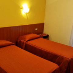 Отель Le Colombelle Массанзаго спа фото 2