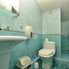 Гостиница Атриум ванная фото 2