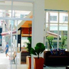 Отель Encore Seaside Residency интерьер отеля