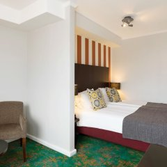 Hotel Garden | Profilhotels Мальме фото 8