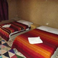 Отель Auberge Camping La Liberté Марокко, Мерзуга - отзывы, цены и фото номеров - забронировать отель Auberge Camping La Liberté онлайн комната для гостей