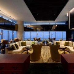 Отель Lotte Hanoi Ханой гостиничный бар фото 3