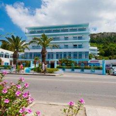 Отель Belair Beach Греция, Родос - 1 отзыв об отеле, цены и фото номеров - забронировать отель Belair Beach онлайн фото 4