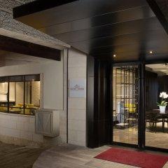 Golden Crown Haifa Израиль, Хайфа - 1 отзыв об отеле, цены и фото номеров - забронировать отель Golden Crown Haifa онлайн интерьер отеля