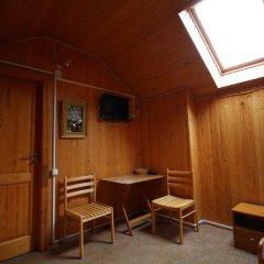 Семейный отель Горный Прутец сауна фото 2