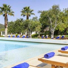 Отель Vila Monte Farm House Португалия, Монкарапашу - отзывы, цены и фото номеров - забронировать отель Vila Monte Farm House онлайн бассейн фото 3