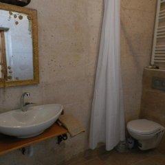 Eagle Cave Inn Турция, Ургуп - отзывы, цены и фото номеров - забронировать отель Eagle Cave Inn онлайн ванная