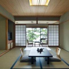 Отель Biwa Lake Otsuka Отсу комната для гостей фото 4