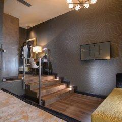 Отель Palazzo Veneziano Италия, Венеция - 1 отзыв об отеле, цены и фото номеров - забронировать отель Palazzo Veneziano онлайн удобства в номере фото 2