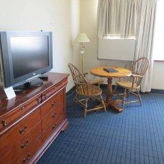 Отель Howard Johnson Hotel Yorkville Канада, Торонто - отзывы, цены и фото номеров - забронировать отель Howard Johnson Hotel Yorkville онлайн удобства в номере