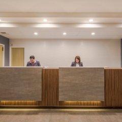 Отель Casa Grande Delicias интерьер отеля фото 2
