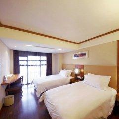Отель Sun Flower Hotel and Residence Китай, Шэньчжэнь - отзывы, цены и фото номеров - забронировать отель Sun Flower Hotel and Residence онлайн комната для гостей