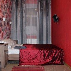 Хостел Белый медведь интерьер отеля фото 2