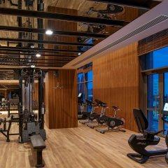 Отель Regnum Carya Golf & Spa Resort фитнесс-зал фото 3