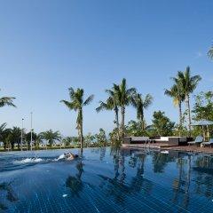 Отель Pullman Oceanview Sanya Bay Resort & Spa с домашними животными