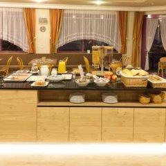 Отель Pension Astoria Прато-алло-Стелвио питание фото 2