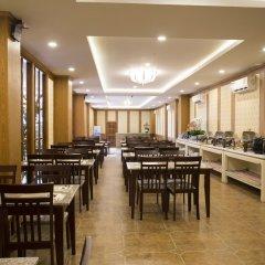 J&Y Hotel Бангкок питание