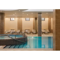 Отель Hyatt Jermuk бассейн фото 3