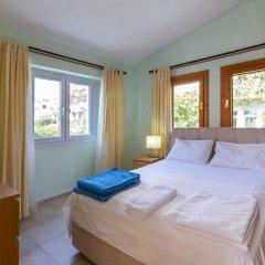 Korsan Apartments Турция, Калкан - отзывы, цены и фото номеров - забронировать отель Korsan Apartments онлайн комната для гостей фото 5