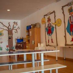 Отель Club Cala Romani детские мероприятия фото 2