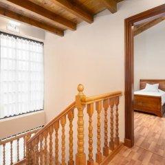 Отель Casa Rural En Gulpiyuri Llanes детские мероприятия