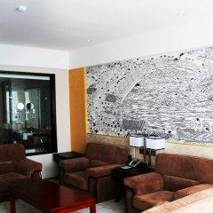 Отель Hotels & Preference Hualing Tbilisi интерьер отеля фото 2