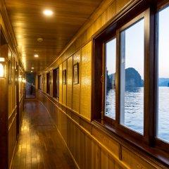 Отель Bhaya Cruises Халонг интерьер отеля фото 2