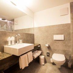 Отель Daniela Швейцария, Церматт - отзывы, цены и фото номеров - забронировать отель Daniela онлайн ванная
