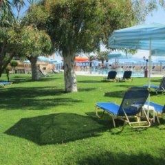 Отель Ninos On The Beach Корфу фото 2