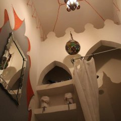 Отель Locanda Il Mascherino Италия, Фраскати - отзывы, цены и фото номеров - забронировать отель Locanda Il Mascherino онлайн комната для гостей фото 4