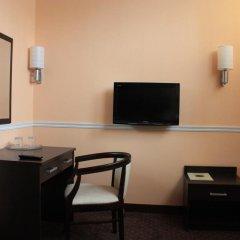 Гостиница Юджин удобства в номере