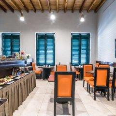 Отель Exe Cities Reforma Мексика, Мехико - отзывы, цены и фото номеров - забронировать отель Exe Cities Reforma онлайн питание фото 2