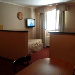 Апартаменты Mala Strana Apartments спа