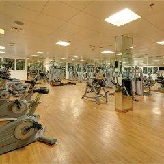 Al Khoory Hotel Apartments фитнесс-зал фото 2