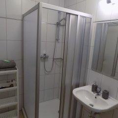 Отель Karlsbad Apartments Чехия, Карловы Вары - отзывы, цены и фото номеров - забронировать отель Karlsbad Apartments онлайн ванная фото 2