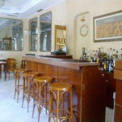 Hotel Rio Athens гостиничный бар