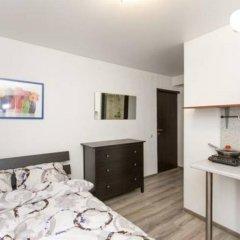 Апартаменты Optima Apartments Avtozavodskaya Москва фото 18