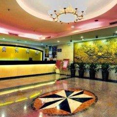The Shenzhen Overseas Chinese Hotel Шэньчжэнь интерьер отеля фото 2
