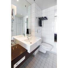 Отель Clarion Stockholm Стокгольм ванная фото 2