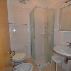 Hotel Albe Рокка Пьеторе ванная фото 2