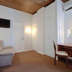 Geneva Park Hotel Одесса удобства в номере