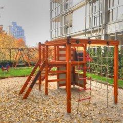 Апартаменты P&O Apartments Arkadia 6 детские мероприятия