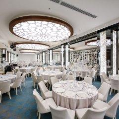 Gold Majesty Hotel Турция, Бурса - отзывы, цены и фото номеров - забронировать отель Gold Majesty Hotel онлайн помещение для мероприятий фото 2