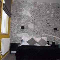 Fitzrovia Belle Public House & Hotel комната для гостей фото 5