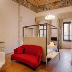 Апартаменты Porta Rossa Suite Halldis Apartment комната для гостей фото 4