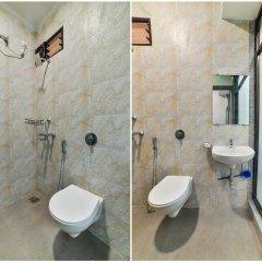 Отель OYO 29082 Pavitra Beach Home Гоа комната для гостей фото 2