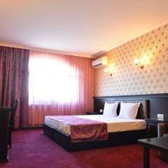 Отель Shato hotel Trendafiloff Болгария, Димитровград - отзывы, цены и фото номеров - забронировать отель Shato hotel Trendafiloff онлайн комната для гостей