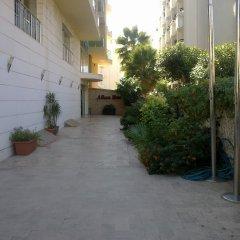 Alkan Hotel парковка